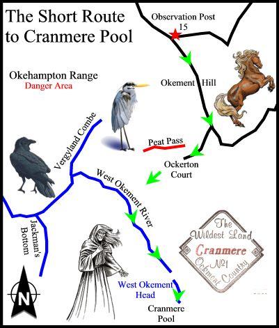 Cranmere Pool