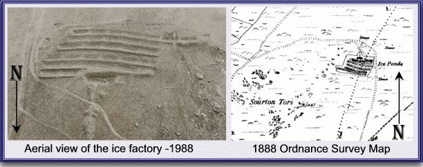 Sourton Ice Factory