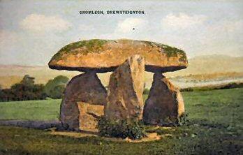 Spinster's Rock