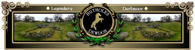 Hutholes